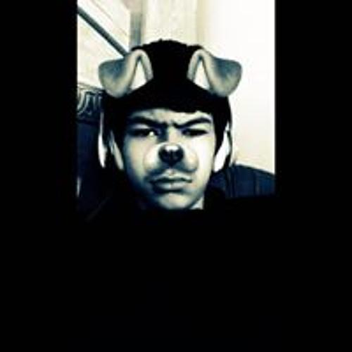 Kevvv Reese's avatar