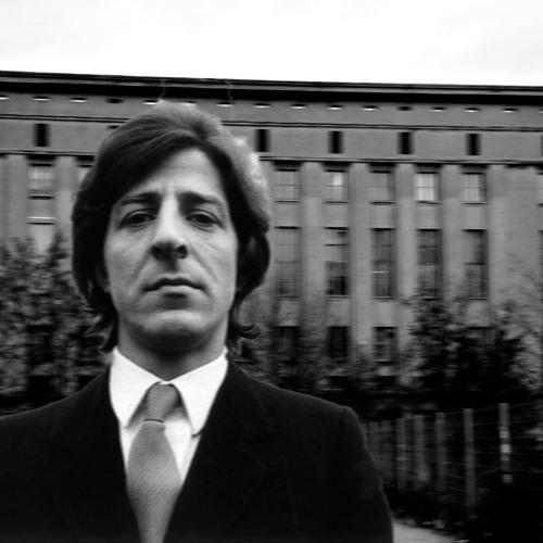 Giorgio Gabber's avatar