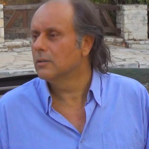 Simon Kouskounis's avatar