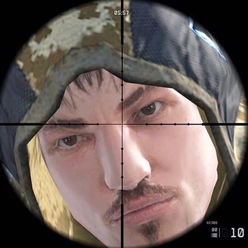 Pro100Slavik's avatar