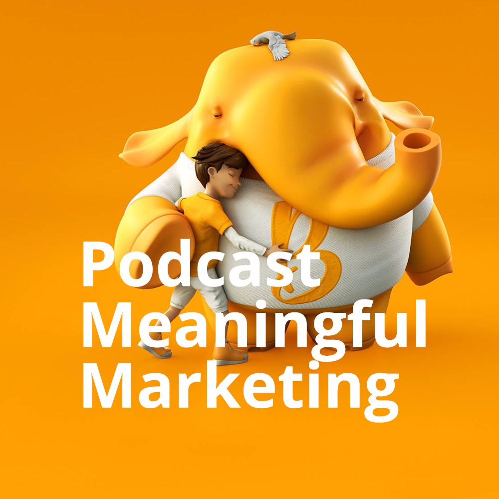 Meaningful Marketing Podcast - Marcelo Tripoli