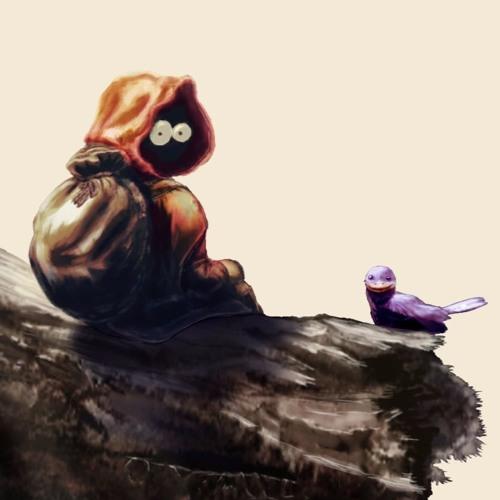 Calor's avatar