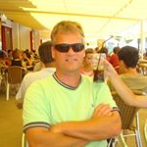 Lars Stoffersen's avatar