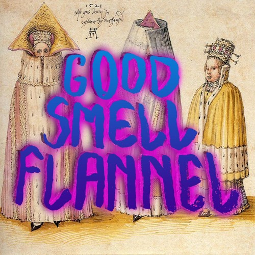 Good Smell Flannel's avatar