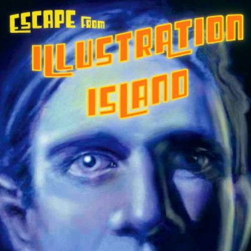 Escape from Illustration Island Podcast's avatar