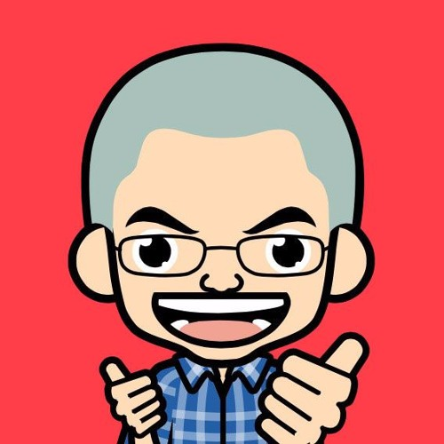 Nick Porcaro's avatar