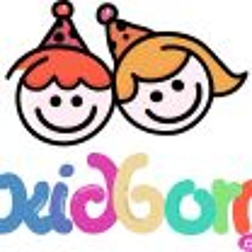 Kidborn's avatar