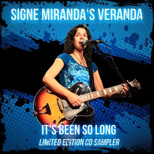 Signe Miranda's Veranda's avatar