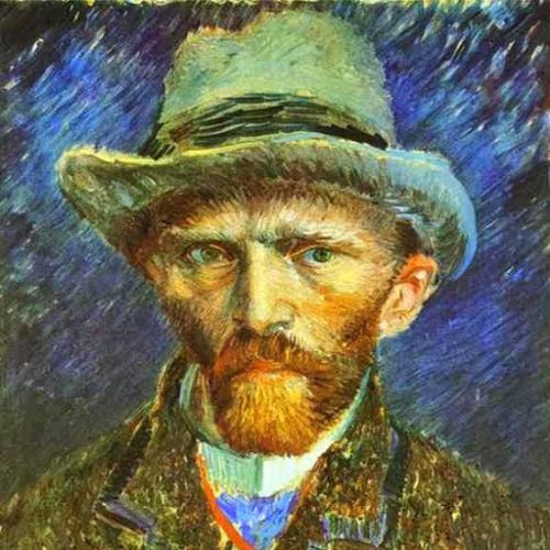 Vincent Van Gogh's avatar