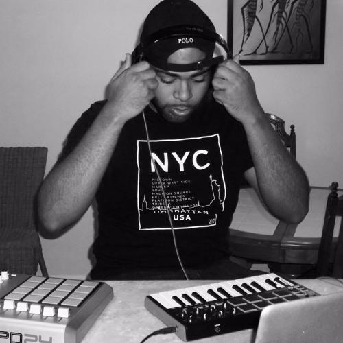 DJ Bread336's avatar