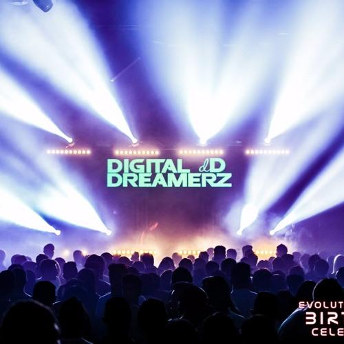 Digital Dreamerz's avatar