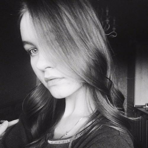 Anastasia Ekimova's avatar