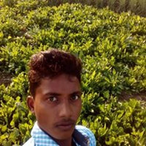 Kartik Pandit's avatar