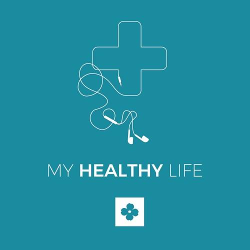 My Healthy Life Podcast's avatar