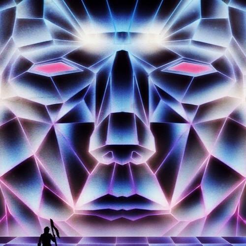 ROBOSEXTRON PART II's avatar