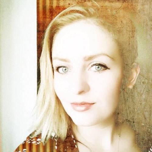 Daria Nor's avatar