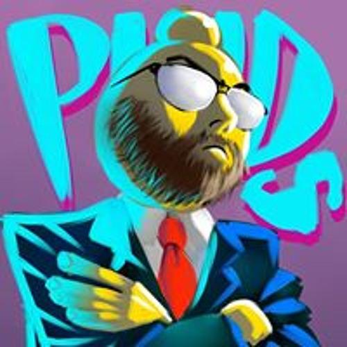 Joel Puds's avatar