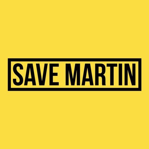 Save Martin's avatar