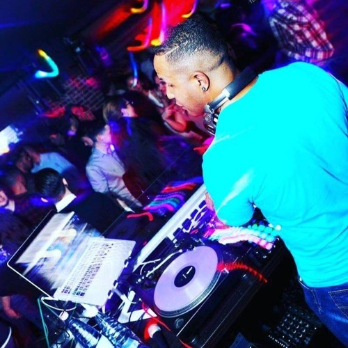 DJ Danny Rey's avatar