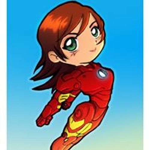 Marie-Valérie Pineau's avatar