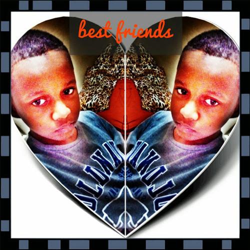 Deandre worrell's avatar