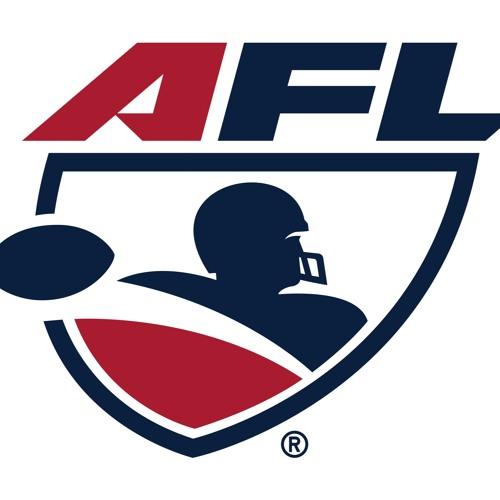 Arena Football League's avatar