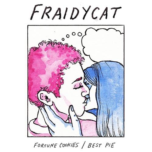 Fraidycat's avatar