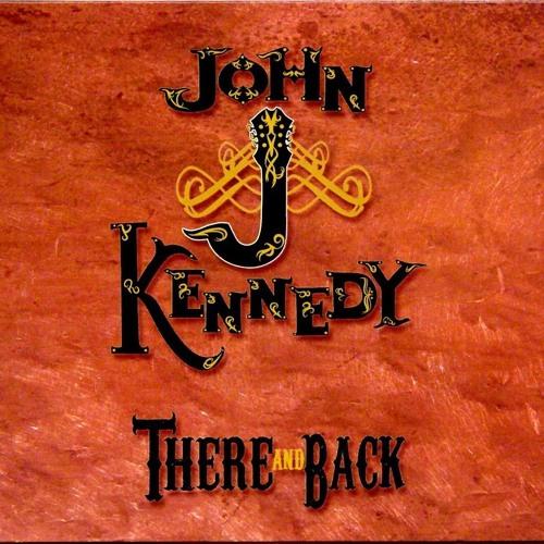John J. Kennedy's avatar