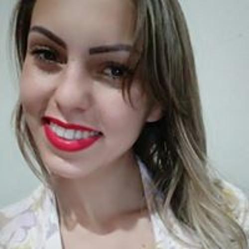 Angélica Baldissera's avatar