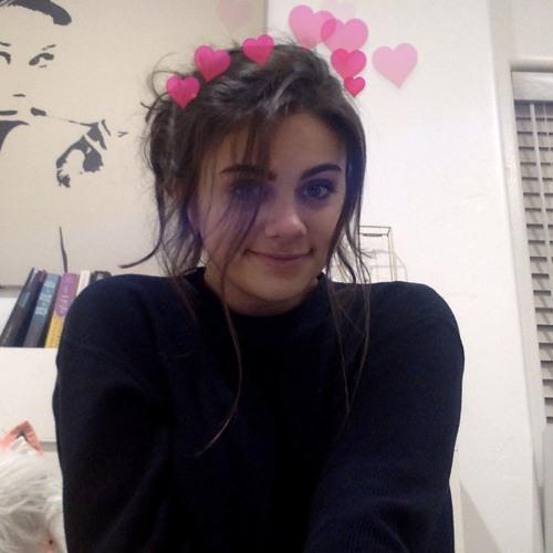 Madi McKim's avatar