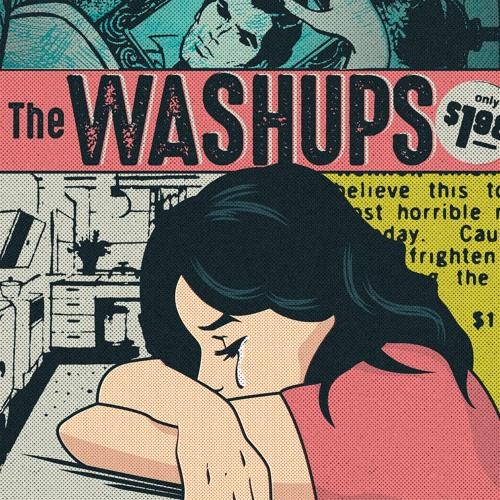 THE WASHUPS's avatar