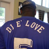 DJ E'LOVE