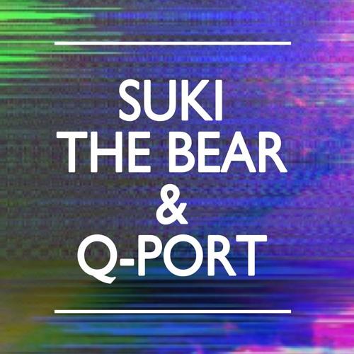 Suki the Bear & Q-Port's avatar