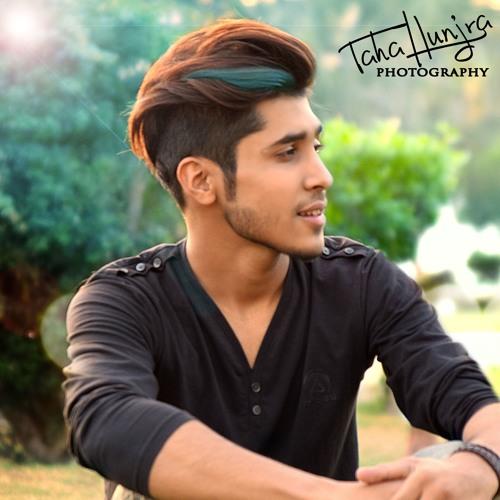 Taha Hunjra's avatar