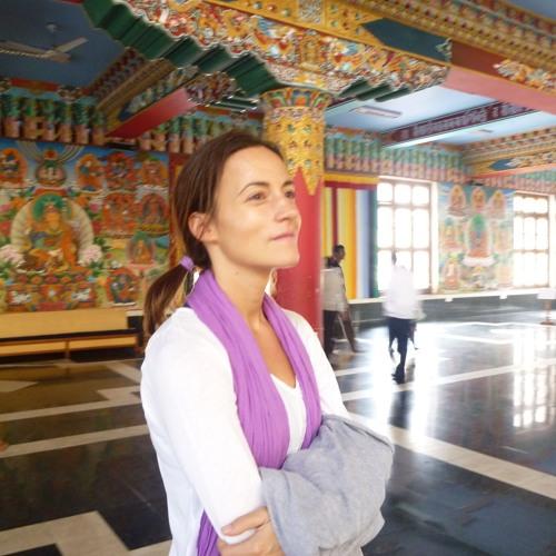 Sanda Lukic's avatar