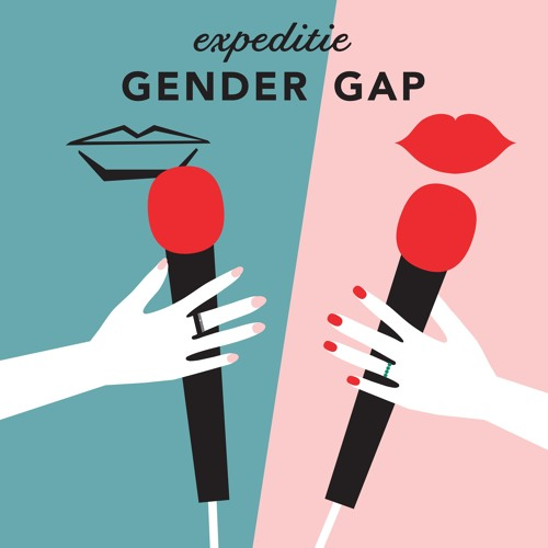 Expeditie Gender Gap's avatar