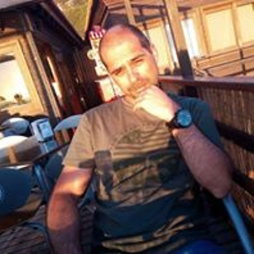 Carlos Matos's avatar