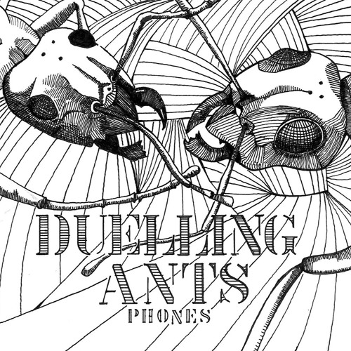 Duelling Ants's avatar