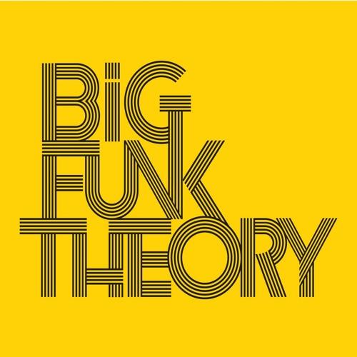 BIG FUNK THEORY's avatar