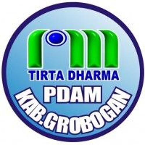 PDAM KABUPATEN GROBOGAN's avatar