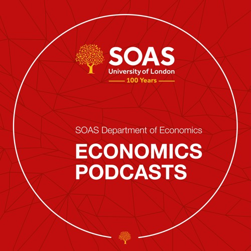 SOAS Economics Podcasts's avatar