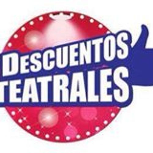 Des Cuentos's avatar
