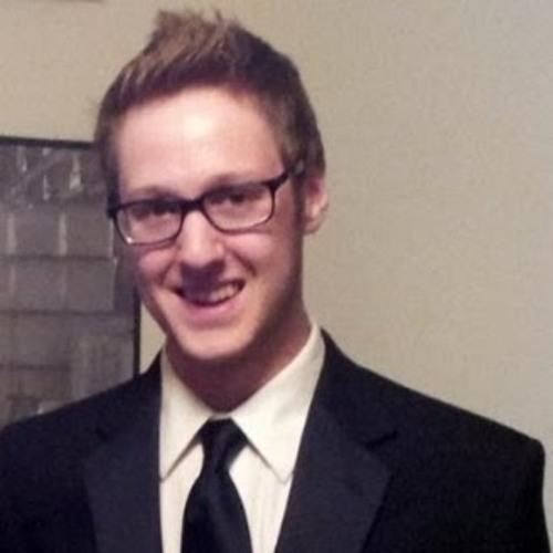 Eric Hagen's avatar