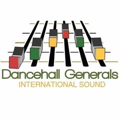 Dancehall Generals [The Multi-Genre Party Machine]
