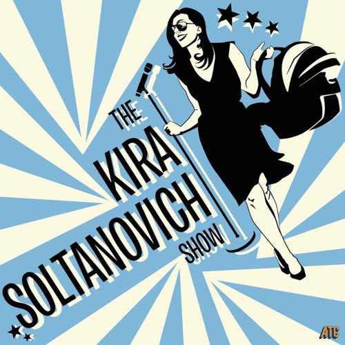 The Kira Soltanovich Show's avatar