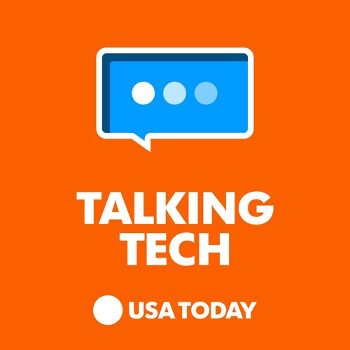 USA TODAY Talking Tech's avatar
