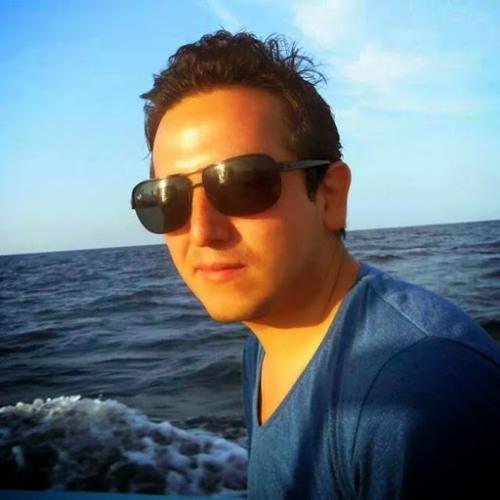 Chaim Barlaam's avatar