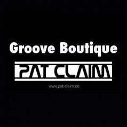 Pat Claim  Groove Boutique's avatar
