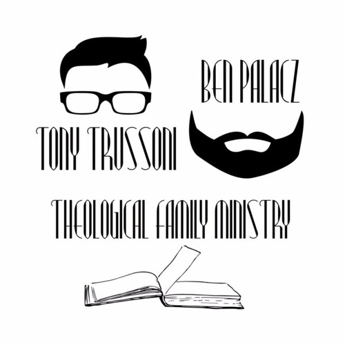 Theological Family Ministry Podcast (TFM)'s avatar
