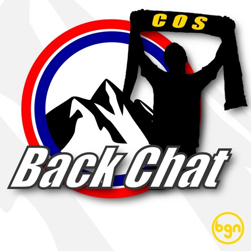 Back Chat Show's avatar